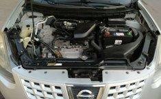 Nissan Rogue 2008 SL Equipada Eléctrica Piel Rines 4Cilindros Automática CD Aire/AC-1