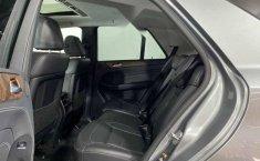 46734 - Mercedes Benz Clase M 2013 Con Garantía At-0