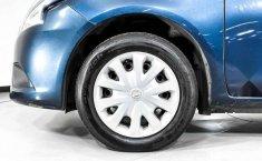 41969 - Nissan Versa 2015 Con Garantía At-0