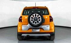 Volkswagen CrossFox 2015 impecable en Cuauhtémoc-0