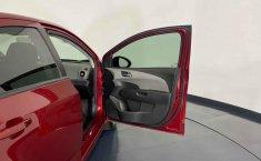 Chevrolet Sonic 2017 barato en Cuauhtémoc-1