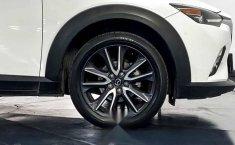 33078 - Mazda CX-3 2018 Con Garantía At-0