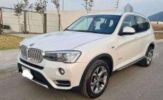 BMW X3 2017 B TURBO 2.8-0