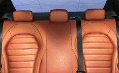 Auto Mercedes-Benz Clase C 2015 de único dueño en buen estado-26