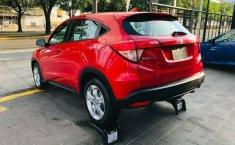 Honda HR-V Uniq 2016 barato en Guadalajara-7