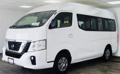 Nissan NV350 Urvan 2020 -0