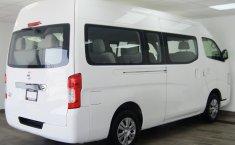 Nissan NV350 Urvan 2020 -1
