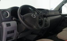 Nissan NV350 Urvan 2020 -3