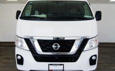 Nissan NV350 Urvan 2020 -4