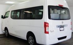 Nissan NV350 Urvan 2020 -6