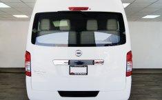 Nissan NV350 Urvan 2020 -5
