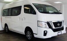 Nissan NV350 Urvan 2020 -8