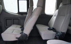 Nissan NV350 Urvan 2020 -13