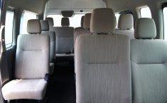 Nissan NV350 Urvan 2020 -12