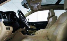 Toyota Highlander 2015 SUV -1