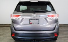 Toyota Highlander 2015 SUV -2