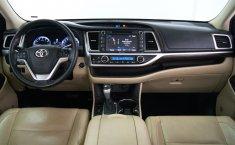 Toyota Highlander 2015 SUV -4
