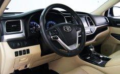 Toyota Highlander 2015 SUV -6