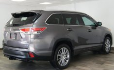 Toyota Highlander 2015 SUV -7