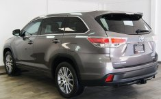 Toyota Highlander 2015 SUV -11