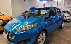 Ford Fiesta Sedan Se Plus 2017 Fac Agencia-9