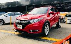 Honda HR-V Uniq 2016 barato en Guadalajara-6