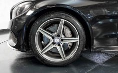 Auto Mercedes-Benz Clase C 2015 de único dueño en buen estado-21