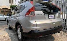 Honda crv navi 2012 impecable-9