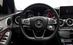 Auto Mercedes-Benz Clase C 2015 de único dueño en buen estado-20