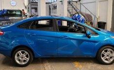 Ford Fiesta Sedan Se Plus 2017 Fac Agencia-6
