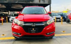 Honda HR-V Uniq 2016 barato en Guadalajara-5