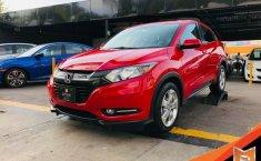 Honda HR-V Uniq 2016 barato en Guadalajara-4