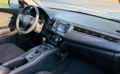 Honda HR-V Uniq 2016 barato en Guadalajara-2
