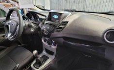 Ford Fiesta Sedan Se Plus 2017 Fac Agencia-5