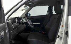 Auto Suzuki Swift 2019 de único dueño en buen estado-15