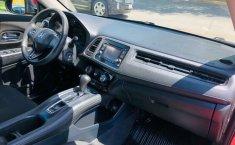 Honda HR-V Uniq 2016 barato en Guadalajara-3