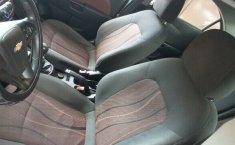 Venta de Chevrolet Sonic LT 2016 usado Manual a un precio de 119000 en Mérida-2
