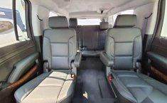 Chevrolet Suburban 2019 5p LT V8/5.3 Aut Piel 2-4