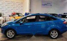 Ford Fiesta Sedan Se Plus 2017 Fac Agencia-4