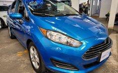 Ford Fiesta Sedan Se Plus 2017 Fac Agencia-3