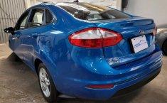 Ford Fiesta Sedan Se Plus 2017 Fac Agencia-2