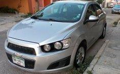 Venta de Chevrolet Sonic LT 2016 usado Manual a un precio de 119000 en Mérida-0
