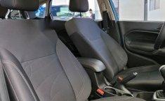 Ford Fiesta Sedan Se Plus 2017 Fac Agencia-1