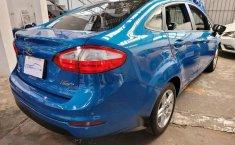 Ford Fiesta Sedan Se Plus 2017 Fac Agencia-0