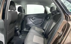 46513 - Volkswagen Vento 2016 Con Garantía At-18