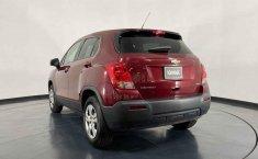 Se pone en venta Chevrolet Trax 2015-26