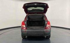 Se pone en venta Chevrolet Trax 2015-25