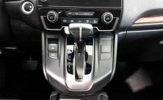 Auto Honda CR-V 2018 de único dueño en buen estado-28
