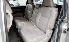 Se pone en venta Honda Odyssey Touring 2012-14