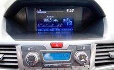 Se pone en venta Honda Odyssey Touring 2012-13